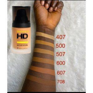 Helen C HD Foundation discountshub