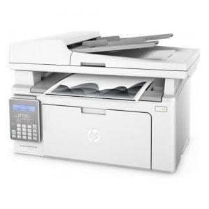 Hp LASERJET PRO MFP 130FN MULTIFUNCTION PRINTER (Print/Copy/Scan/Fax) discountshub