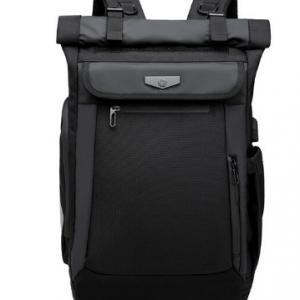 OZUKO Men Travel Backpack Casual USB Charging Laptop Bag Pack for Man Waterproof Teenage Schoolbag Large Capacity Bags Mochilas discountshub