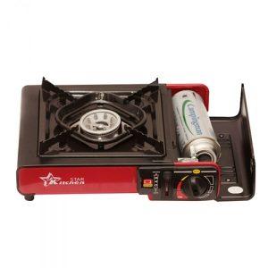 Portable Gas Cooker discountshub