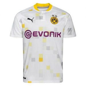 Puma Borussia Dortmund Third Kit 2020/21 (Elite Grade) discountshub