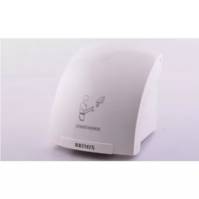 Brimix Automatic Hand Dryer discountshub