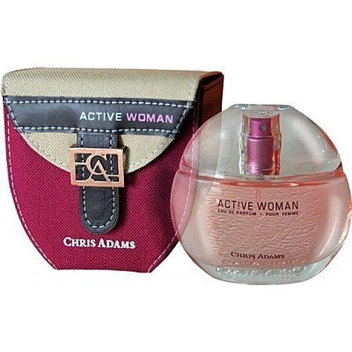 Chris Adams Active Woman Perfume>^^^ discountshub