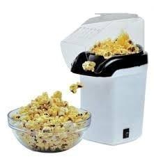 Cook Tech Portable Household Popcorn Maker discountshub