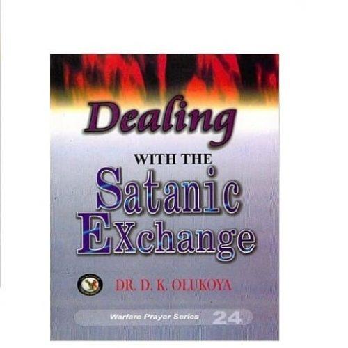 Dealing with The Satanic Exchange discountshub