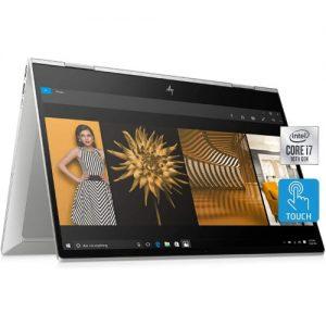 HP Envy X360 - Intel Core i5-10201u - 8GB RAM - 512GB SSD - Touch Keyboard Light - Win 10 discountshub
