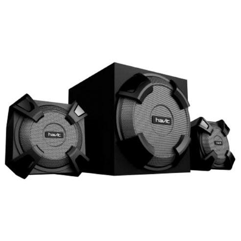 Havit Hv-sf5635bt Bluetooth Subwoofer Speaker System discountshub