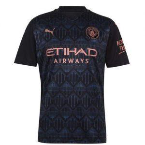Puma Man City Away Kit 2020/21 (Fan Grade) discountshub