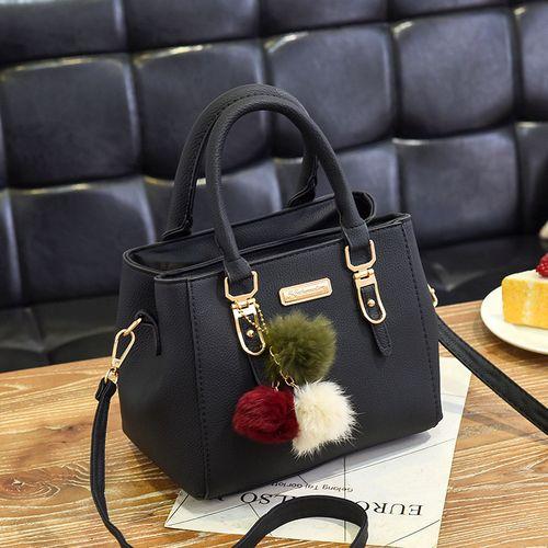 ble New Handbag Large Capacity Women's Shoulder Bag discountshub