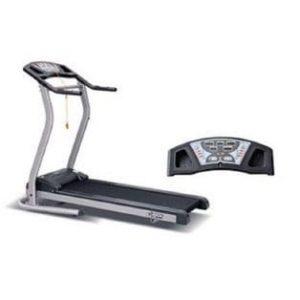 American Fitness 2HP Treadmill discountshub