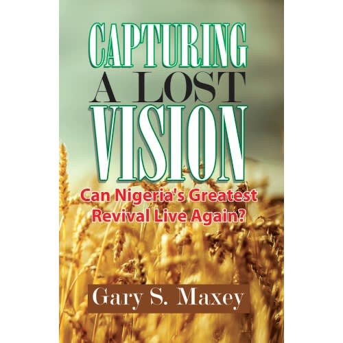 Capturing a Lost Vision - Gary S. Maxey discountshub