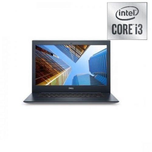"""Dell Vostro - 10th Gen - Intel Core i3 - 8GB RAM - 1TB HDD - Win 10 Pro - 15.6"""" - Deep Grey discountshub"""