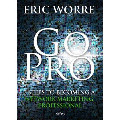 Go Pro By Eric Worre 4 out of 5 discountshub