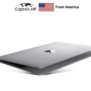 MacBook Air Apple Laptop Ultra-Thin Intel Core i5 Office Business Notebook Original Authentic Laptop discountshub