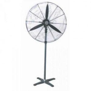 Ox 18 Inches Industrial Standing Fan- discountshub