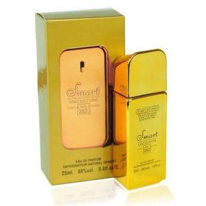 Smart Collection ONE MILLION PERFUME FOR MEN 25ML discountshub