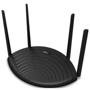 TP-Link TL-wdr5660 Gigabit Version Of Broadband Wireless Router 1200m Dual-frequency discountshub