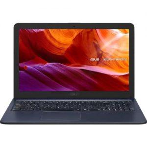 """Asus X543NA-GQ290T 15.6"""", Intel Celeron N3350, 4GB RAM 1TB HDD Wins 10 - Slate Grey discountshub"""