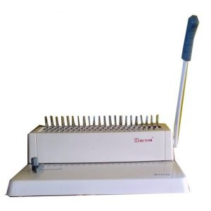 Buyor Comb Binding Machine discountshub