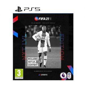 EA Sports Fifa 21 PS5 discountshub