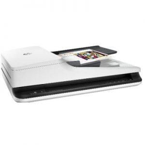 HP Hp Scanjet Pro 2500 F1 Flatbed Scanner discountshub
