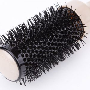 Roll Brush Round Hair Comb Wavy Curly Styling Care Curling Beauty Salon discountshub