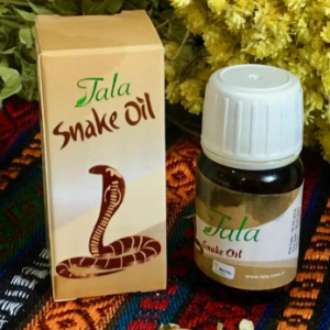 Tala Snake Oil, Permanent Solution For Loss Hair, The Hair Follicles discountshub