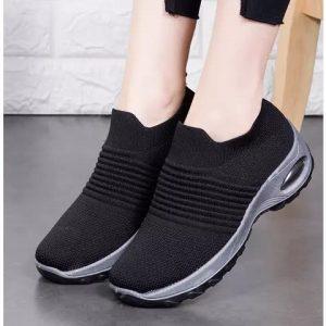 Trendy Female Stockings Sneakers discountshub
