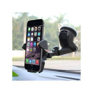 Universal Car Holder Windshield Dash Suction Cup Mount Stand For Cell Phone GPS discountshub