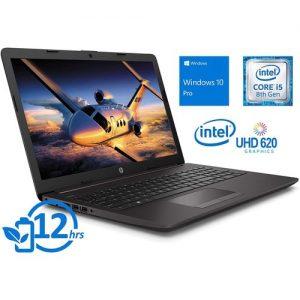 """250 G7 15.6"""" 500GB HDD, Intel Core I5 8thGen 4GB RAM Laptop discountshub"""