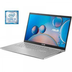 "Asus X515JA-BR068T 15.6"", Intel Core I3-1005g1,4GB RAM 1TB HDD - Wins 10 - Transparent Silver discountshub"