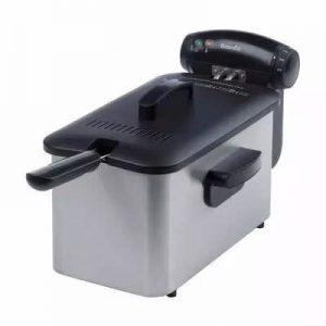 Breville Stainless Steel Deep Fat Fryer - 3 Litres discountshub