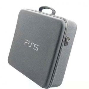 Carrying Case For Ps5 - Shockproof -Travel Bag discountshub