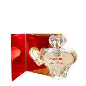 Copaci UNISEX PASSPORT FOR LOVE PERFUME 100ML discou