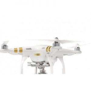 DJI Phantom 3 Professional Quadcopter Drone + 4k UHD Video Camera discountshub
