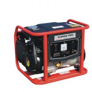 Elepaq 1.8KVA Generator - ECO1990s discountshub