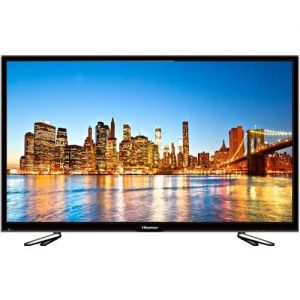 Hisense 40-inch A5100 LED HD TV discountshub