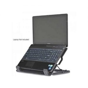 Laptop Cooling Pad And Stand -14cm discountshub
