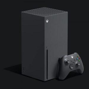 Microsoft Xbox Series X - 1TB SSD Console discountshub
