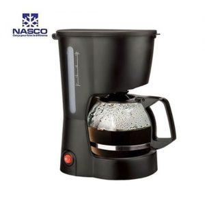 Nasco 0.6 Litres Coffee Maker discountshub