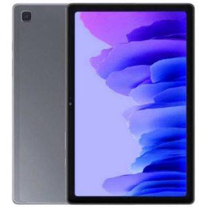 """Samsung Galaxy Tab A7 - 10.4"""" - 32gb Rom - 3gb Ram - 4g Lte - 7040mah - Silver discountshub"""