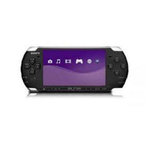 Sony Psp Model-3000+10 Bonus Games discountshub