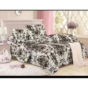 Spice Bedsheets Attractive Bedsheet With 4pillowcase discountshub