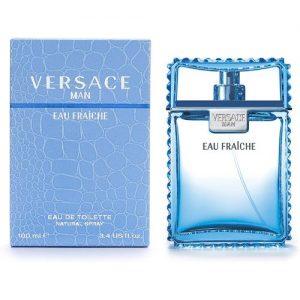 Versace Man Eau Fraiche 100ml discountshub