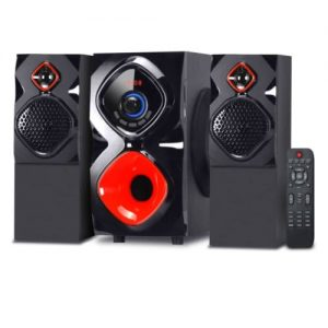 3.1ch Powerful Home Theater System With Good Bass S2875 discountshub