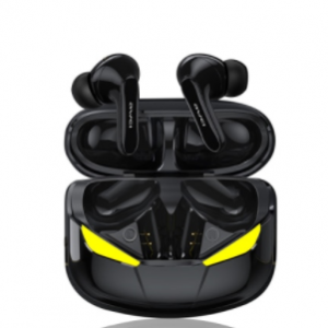 AWEI T35 Gaming Earbuds TWS Hands free Low Latency HiFi Deep Bass Sound True Wireless Stereo Earphone With Microphone discountshub