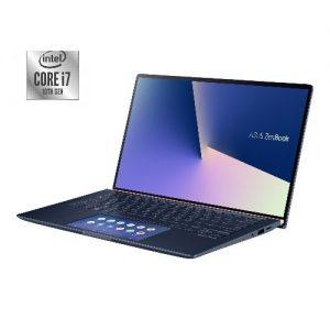 "Asus Zenbook 14 Series UX434FAC-AI237T Core I7-10510U 8GB 512GB 14.0"" Win10 - Royal Blue discountshub"