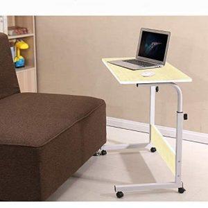 Bedside Portable Laptop Table discountshub