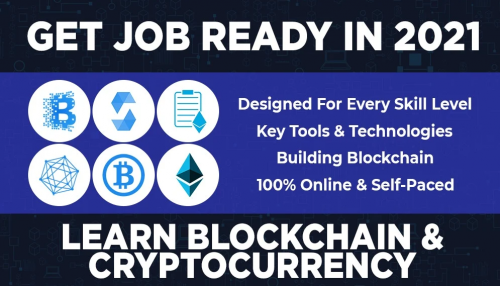 Blockchain and Cryptocurrency E-Degree discountshub