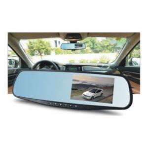 Camera Vehicle BlackboxDVR With FullHD 1080P Video Recorder discountshub